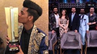 Chetan Salunkhe Wins Dance Plus 4, Here's All That Happened at The Grand Finale