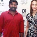 100 Days of 96: Highlights From The Success Event of Vijay Sethupathi And Trisha's Film