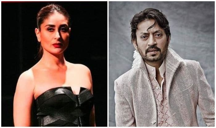 Kareena Kapoor Khan Approached For Irrfan Khan Starrer Hindi Medium 2