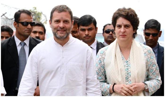 'प्रियंका गांधी वाड्रा की राजनीति में एंट्री से भरेगी कांग्रेस की खाली तिजोरी'