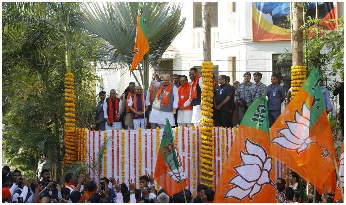 एक बार फिर मोदी सरकार के लिए 5 करोड़ घरों में पार्टी का झंडा फहराएगी बीजेपी