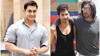 Aamir Khan Says he Would Love to See Ranveer Singh-Varun Dhawan Step Into His and Salman Khan's Boots in Andaz Apna Apna Reboot