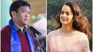 Manikarnika: Queen of Jhansi Debut Director Kangana Ranaut Praised by Arunachal Pradesh CM For Her Fearless Statement, Retweets Her Video