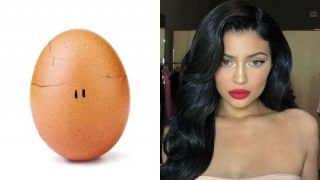 Famous Talking Egg That Dethroned Kylie Jenner With The Most-Liked Post on Instagram Finally Hatches, Watch What is Inside
