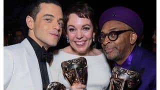 Rami Malek-Olivia Colman Bestowed Best Actor-Best Actress Honours at 2019 BAFTA Awards, Alfonso Cuaron Won The Best Director For Roma