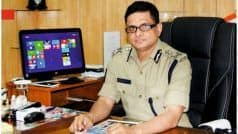 Saradha Scam: Look Out Notice Issued Against Former Kolkata Top Cop Rajeev Kumar