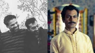Sacred Games 2: Anurag Kashyap And Vikramaditya Motwane Share Happy Pictures as They Wrap up Saif Ali Khan-Nawazuddin Siddiqui's Web Series