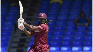 क्रिस गेल ने 1 मैच में जमाए '2 शतक', फिर भी इंग्लैंड ने दिया वेस्टइंडीज को 'पटक'