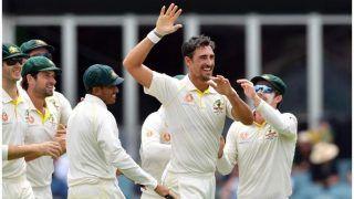मिचेल स्टार्क ने श्रीलंका पर ढाए सितम, ऑस्ट्रेलिया का 12 महीने का इंतजार खत्म