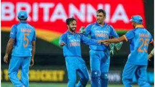न्यूजीलैंड को हराकर पाकिस्तान के T20 रिकॉर्ड की बराबरी करना चाहेगा भारत