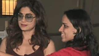 Shamita Shetty Gets Trolled For Her Rude Behaviour Towards a Fan, Read Details