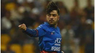 4 गेंद पर 4 विकेट लेने वाले राशिद दूसरे गेंदबाज, अफगानिस्तान ने 3-0 से जीती T20 सीरीज