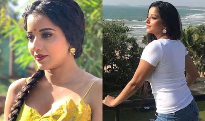 Bhojpuri Bombshell Monalisa's Sexy Pictures Will Take Your Breath Away