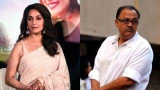 Madhuri Dixit Has This to Say on #MeToo Allegations Against Alok Nath And Soumik Sen
