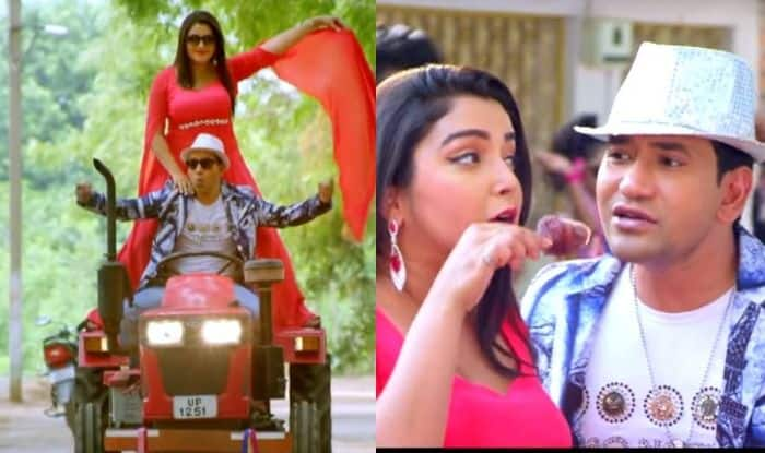 Happy Chocolate Day 2019: Bhojpuri Bombshell Amrapali Dubey's Throwback Song With Dinesh Lal Yadav Aka Nirahua Goes Viral
