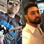 Abhishek Bachchan's Heartwarming Letter Plucked Out of Nostalgia is Enough to Set Amitabh Bachchan And Fans Gushing