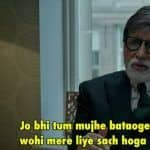 Amitabh Bachchan-Taapsee Pannu's Badla Trailer Starts Meme Fest on The Internet
