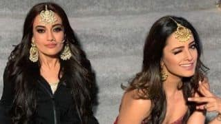 Naagin 3 Hotties Surbhi Jyoti And Anita Hassanandani Look Perfect in This Picture