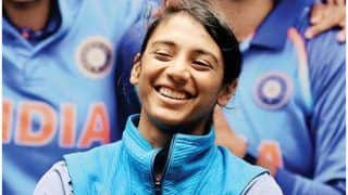 India Women vs England Women: Smriti Mandhana to lead in T20I Series Against England, Harmanpreet Kaur Yet to Recover