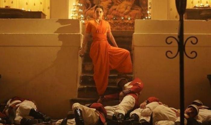 Manikarnika Box Office Collection Day 9: Kangana Ranaut's War-Drama Mints Rs 69.90 Crore