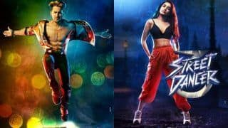 Street Dancer 3D Box Office Collection Day 8: Shraddha Kapoor-Varun Dhawan's Film Steams Out, Garners Rs 58.78 Crore
