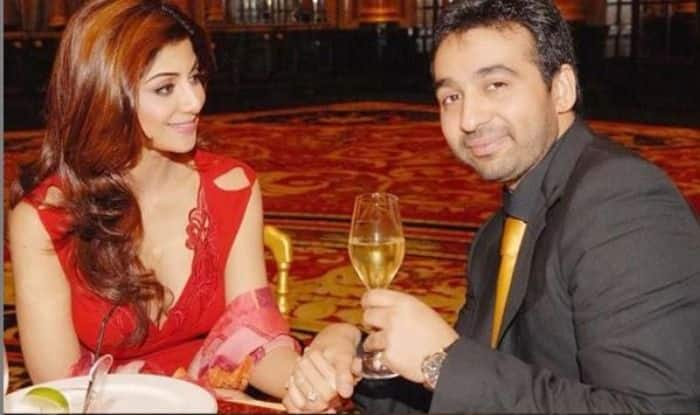 Shilpa Shetty Reveals Her Propose Day Story With Raj Kundra, Shares a Throwback Picture