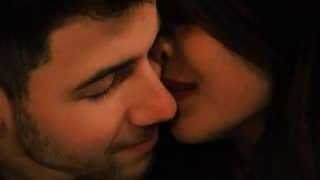 Priyanka Chopra Gets Cosy With Husband Nick Jonas on Valentine's Day, Check Out Their Romantic Picture