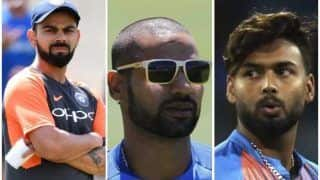 पुलवामा हमले पर भारतीय क्रिकेटरों में रोष, शहीदों के परिवारों के साथ जताई संवेदना