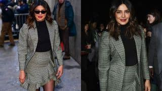 Priyanka Chopra's Latest Pictures Are Making Her Fans Wonder if She is Pregnant