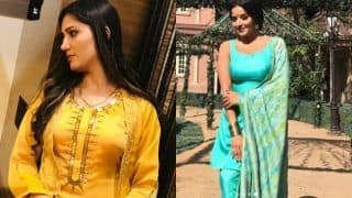 Pulwama Attack: Haryanvi Dancer Sapna Choudhary And Bhojpuri Actress Monalisa Strongly React to The Worst Ever Terror Attack in J&K