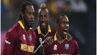 वेस्टइंडीज टीम में 7 महीने बाद लौटा ये 'खतरनाक' ऑलराउंडर, अब इंग्लैंड की खैर नहीं!