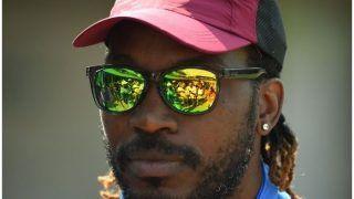 क्रिस गेल ने '300 गेंदों' वाली क्रिकेट से किया संन्यास का एलान