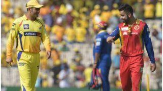 धोनी-विराट की टक्कर से शुरू होगा IPL 2019 का सफर, पहले 17 मैचों का शेड्यूल जारी