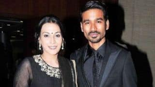 Dhanush Welcomes Wife Aishwarya Dhanush to The Digital World as Latter Joins Instagram, See Post