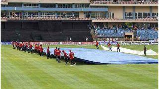 वेस्टइंडीज-इंग्लैंड की सीरीज में लगा बारिश का 'तड़का', अब हारना है मना!