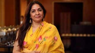 Badhaai Ho Star Neena Gupta Reveals She is Looking For a Platform to Relaunch Her 1990s TV Show Saans