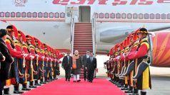 पीएम मोदी दो दिन की यात्रा पर दक्षिण कोरिया पहुंचे, सियोल में हुआ स्वागत