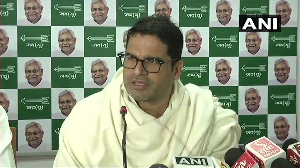 Lok Sabha Elections 2019: 'Priyanka Not a Big Challenge in Short Run, Can Become One in Future,' Says JD(U)'s Prashant Kishor