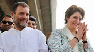 LS Polls: Congress Ups Ante, Rahul Gandhi, Sister Priyanka to Hold 3 Rallies in UP on April 8