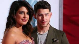 Nick Jonas Shares Behind The Scenes Video From Jonas Brothers' 'Sucker', Thanks Wife Priyanka Chopra For Being a Part of it