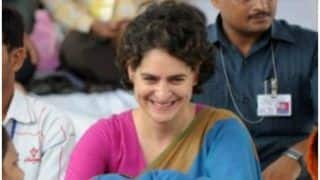 पहली रैली पीएम मोदी के गृहराज्य गुजरात में करेंगी प्रियंका गांधी, मंच पर सोनिया और राहुल भी होंगे