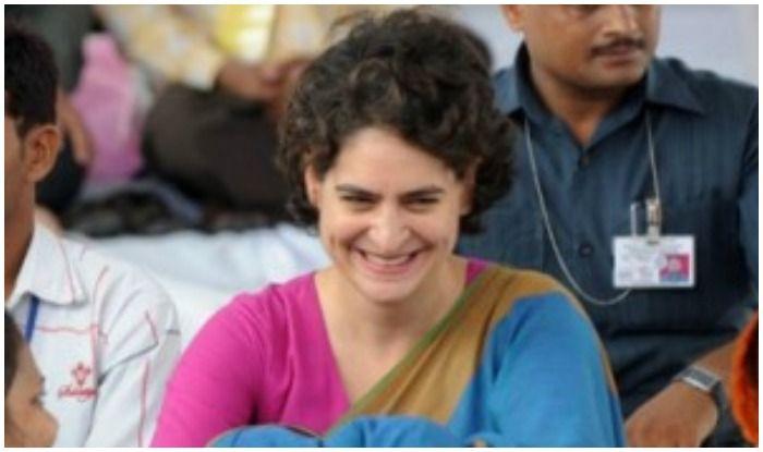 राजनीति में आने पर बुरे बर्ताव का शिकार हुईं प्रियंका गांधी, रोकने के लिए कांग्रेस उठाएगी ये कदम