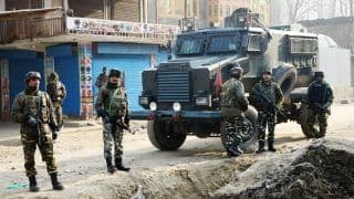 Jaish-e-Mohammed Planning More Pulwama-like 'Fidayeen' Attacks in Kashmir, Preparing Explosive-laden Scorpio: Intel Inputs