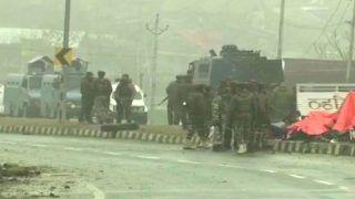 Pulwama Terror Strike