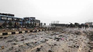 Pulwama Terror Attack Was Originally Planned For February 9 on Afzal Guru's Death Anniversary: Reports
