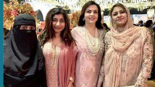 बेटी को 'जबरदस्ती' नकाब पहनाने पर ट्रोल हुए  एआर रहमान, खतीजा ने दिया मुंहतोड़ जवाब