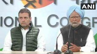 Dearness Allowance Freeze: 'Not Necessary Now,' Says Manmohan; Rahul Calls it 'Insensitive And Inhumane'