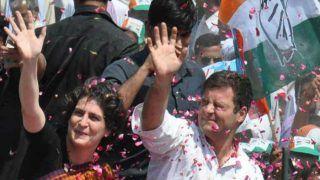 Rahul Gandhi to File Nomination From Wayanad on April 4, to be Accompanied by Sister Priyanka Gandhi Vadra