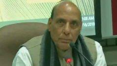 पुलवामा अटैक: सर्वदलीय बैठक शुरू, आतंकवादियों के खिलाफ अभियान का बन सकता है प्लान
