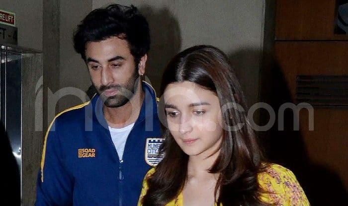 Ranbir Kapoor Organises Everything at Alia Bhatt's Birthday Party Before Spending The Entire Day at Her House